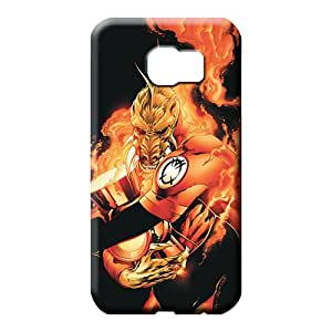 samsung galaxy s6 edge Popular New Arrival Snap On Hard Cases Covers mobile phone carrying shells larfleeze i4