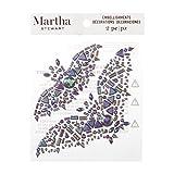 Martha Stewart Halloween Stickers