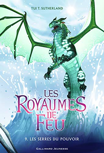 Les Serres Du Pouvoir [Pdf/ePub] eBook