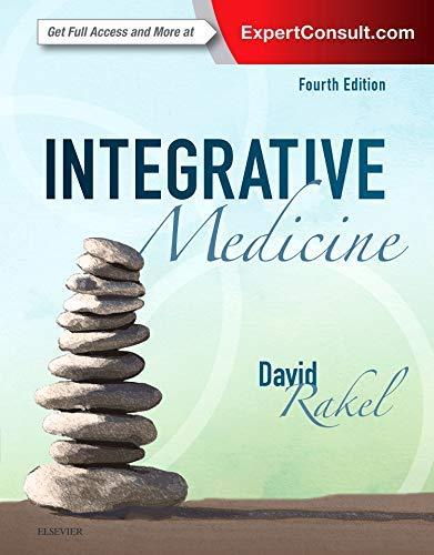 Pdf Medical Books Integrative Medicine