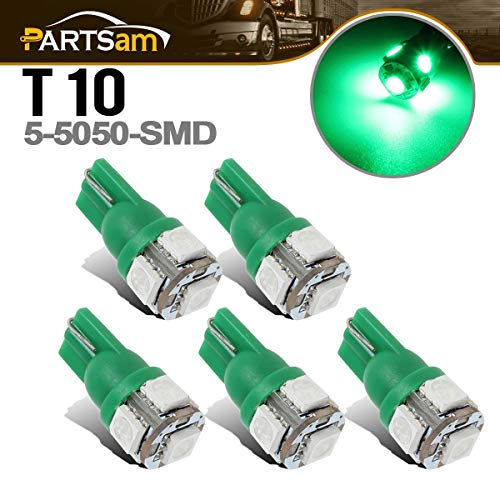 green cab lights dodge ram - 7