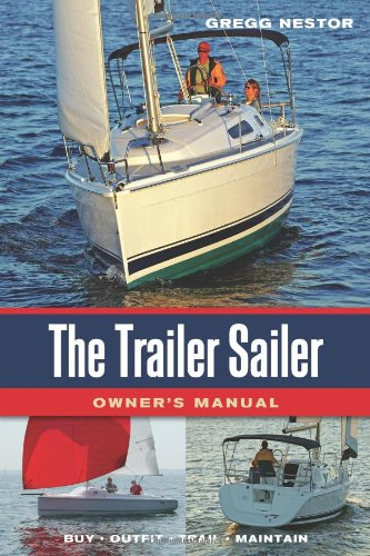 used boat trailers - 4