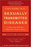 Sexually Transmitted Diseases, Lisa Marr, 0801886589