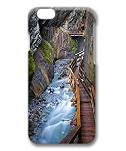 Iphone 5/5S Wholesale 2015 Customized 3D PC Case Cover For SamSung Galaxy S4 Protector With Gorge Kaprun Salzburg Austria
