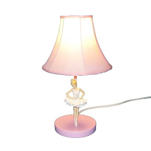 Kurt Adler 15-1/2-Inch Resin Ballerina Lamp: Amazon.co.uk: Kitchen ...