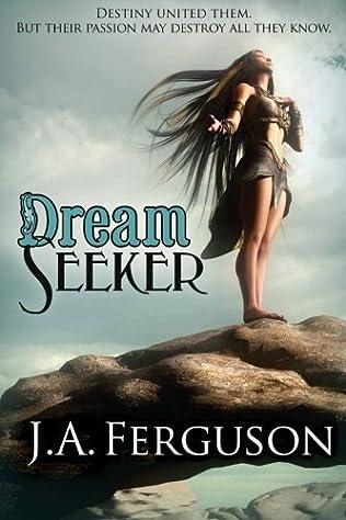 book cover of Dream Seeker