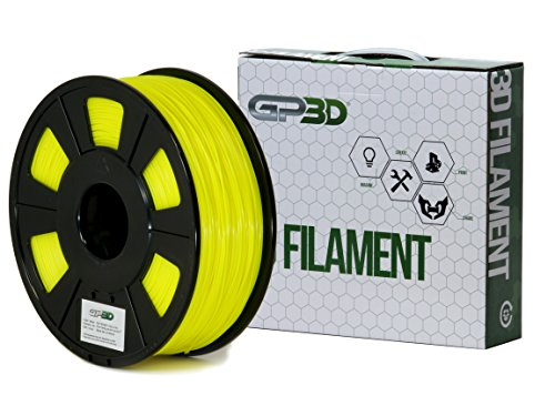 GP3D-ABS-Yellow-3D-Printer-Filament-1KG-175mm-22lbs-Compatible-With-3D-Printers-Reprap-Makerbot-Replicator-2-Makergear-M2-and-up-Afinia-Solidoodle-2-Printrbot
