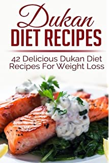 The dukan diet cookbook the essential companion to the dukan diet dukan diet recipes 42 delicious dukan diet recipes for weight loss weight loss recipes forumfinder Image collections