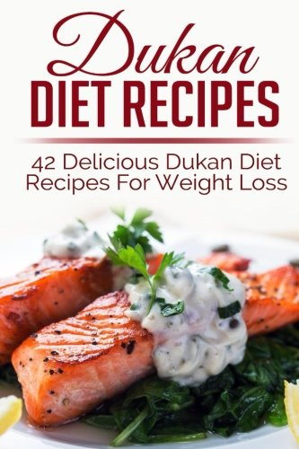 Dukan Diet Recipes Delicious recipes product image