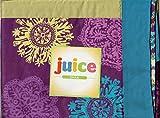 JCPenney Juice Medallion Pillow Sham Chelsea - Purple Green Blue offers