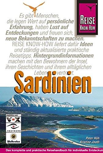 Sardinien (Reise Know-How)