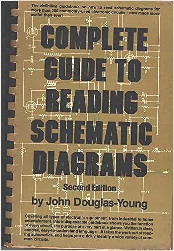 Amazon.com: Complete Guide to Reading Schematic Diagrams ... on 96 subaru impreza fuse diagram, 1998 subaru legacy radio wiring diagram, 2013 subaru forester electrical diagram, 99 subaru impreza headlight wiring diagram, 2004 subaru legacy electrical diagram, 2009 subaru impreza stereo wiring diagram,