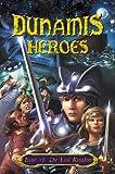 Dunamis Heroes, Jordan Bateman, 0978195302