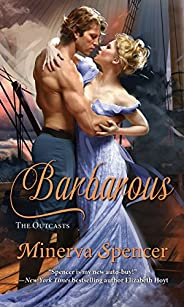 Barbarous (The Outcasts Book 2)