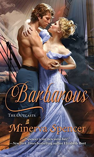 Barbarous (The Outcasts)