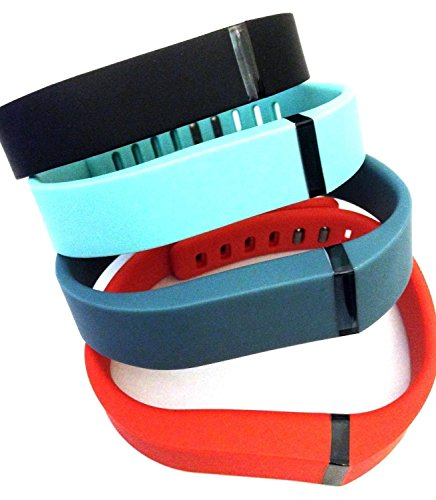Tangerine Replacement Wireless Activity Wristband