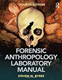 img - for Forensic Anthropology Laboratory Manual book / textbook / text book