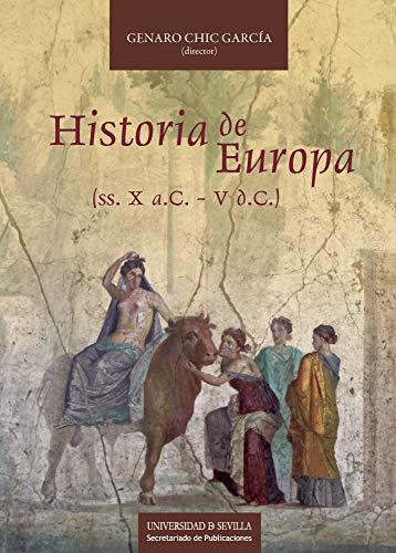 Amazon.com: Historia de Europa : (ss. X a.C. - V d.C. ...