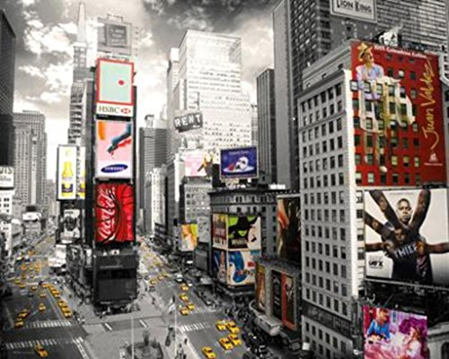 (New York Times Square 2 16