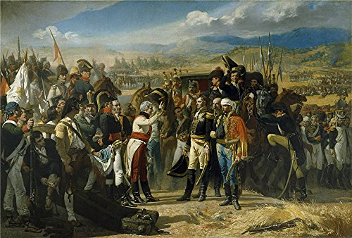 oil-painting-casado-del-alisal-jose-the-surrender-of-bailen-1864-printing-on-perfect-effect-canvas-1