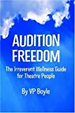 Audition Freedom, Vp Boyle, 0615250440