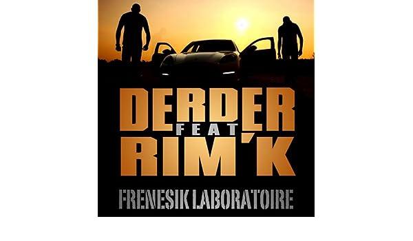 rim k frenesik laboratoire