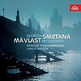 Bedrich Smetana Ma'Vlast My Country