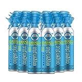 Oxygen Plus O+ Biggi 18-Pack
