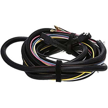 Amazon.com: Snow Plow Wiring Package for Meyer Snow Plows ... on