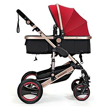 Amazon.com : Wisesonle Inflatable Rear Wheels Do Not Need ...