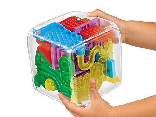 Lakeshore Maze Cube