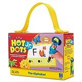 Hot DotsJr. Card Sets, Alphabet, Sold as 1 Each
