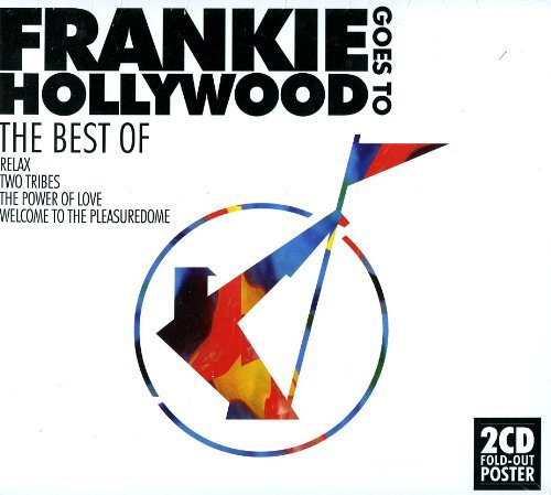 Frankie Goes To Hollywood - Just Can