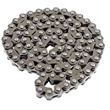uxcell Motorcycle Repair Parts 94 Link Drive Timing Chain