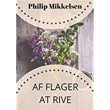 af flager at rive (Danish Edition)