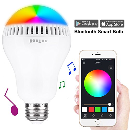 smart-led-light-bulb-bluetooth-speaker-bootaa-e26-white-rgb-color-changing-dimmable-lamp-30-watt-equ