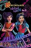 Disney Descendants: Wicked World Cinestory Comic Volume 2