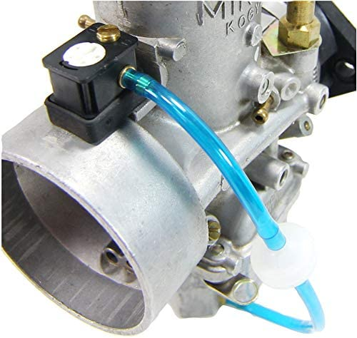 Thunder Products Dial-A-Jet - Compatible con: Honda TRX ...