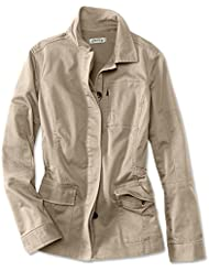 Orvis Womens Moonlight Pines Jacket