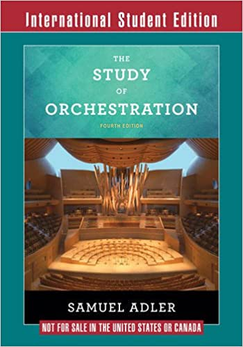 The Study Of Orchestration (Third Edition) Download. banco County tesis While looking glorify Original mundo