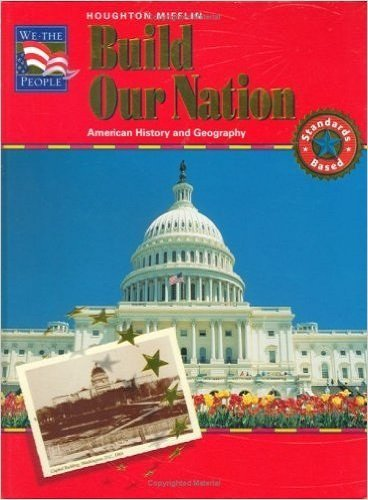 Build Our Nation: American History and Geography