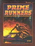 Prime Runners, FASA Corporation Staff, 1555602525