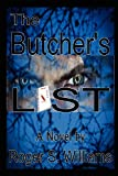 The Butcher's List, Roger S. Williams, 1257844849