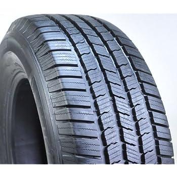Michelin LTX M/S2 All-Season Radial Tire - 265/65R17 110T