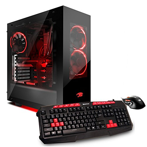 iBUYPOWER-AM501-Liquid-Cooling-Gaming-Desktop-Intel-i7-6700K-GTX-1080-16GB-DDR4-2TB-HDD-240GB-SSD-Wi-Fi-USB