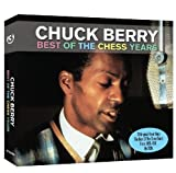 chuck berry chess box - The Best Of The Chess Years Box set, Import Edition by Chuck Berry (2012) Audio CD
