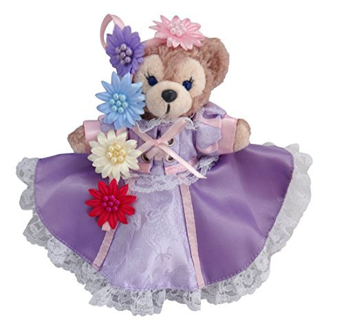 Teddy Bear Shop Alice Sherry Mae's Clothing Costumes (for Tangled body (Rapunzel Costumes Pattern Adults)