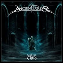 Ancient Bards - Soulless Child [Japan CD] IUCP-16122