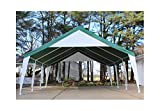 Event Tent Replacement Cover in Green 764801