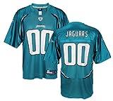 Jacksonville Jaguars NFL Mens Team Replica Jersey, Teal